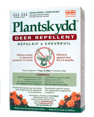 Plantskydd Animal Repellent - 1 lb Concentrate