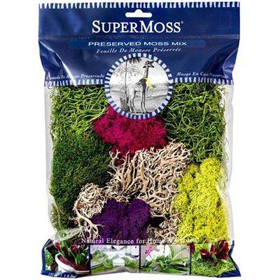 Moss Mix Assorted Best 2oz