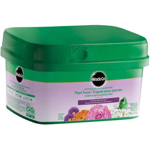 Miracle-Gro Bloom Booster -15-30-15