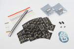 An overview of what's included in a Kyria PCB Kit, along with the options you can get.