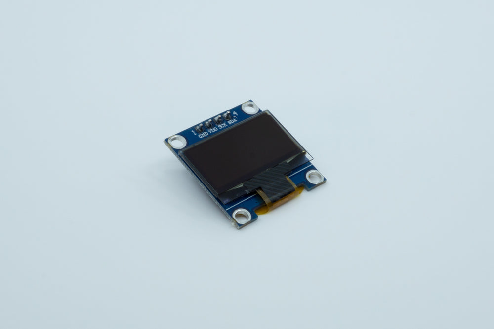 SSD1306 OLED Display