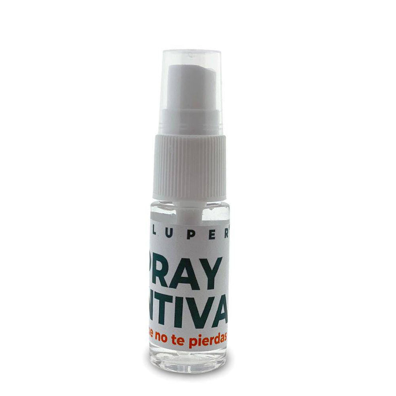 SPRAY ANTIVAHO - LUPER 17 ML