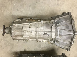 Stage 1 6L80e Transmission Build (900 rwhp)