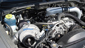 DODGE DAKOTA / DURANGO 5.2L OR 5.9L 1997-2001 PROCHARGER SUPERCHARGER HO INTERCOOLED TUNER KIT