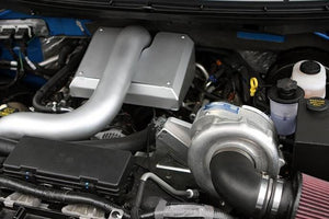 FORD EXPEDITION 5.4L 2007-2014 3V PROCHARGER - HO INTERCOOLED (TUNER KIT)