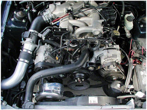 FORD MUSTANG V6 1999-2003 3.8L PROCHARGER - HO INTERCOOLED P-1SC