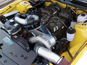 FORD MUSTANG V6 2005-2010 4.0L PROCHARGER - INTERCOOLED (TUNER KIT)