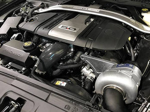 Ford Mustang 5.0L GT 2018-2019 Procharger HO Intercooled P-1SC-1 Complete Kit w/ Factory Air Box Smog Legal