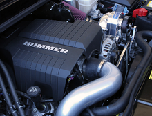 Load image into Gallery viewer, GM HUMMER H2 2008-2009 6.2L PROCHARGER SUPERCHARGER HO INTERCOOLED P-1SC TUNER KIT