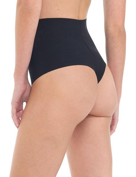 91a15dcb0 Classic High Rise Control Thong Shapewear - Nude or Black ...