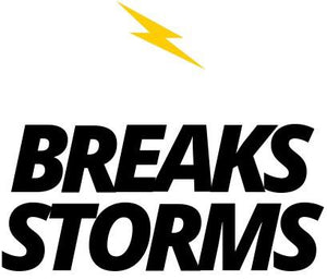 Breaks Storms