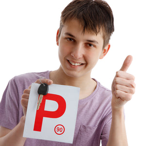 Book here - PDA (Practical Driving Assessment)