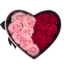 Load image into Gallery viewer, Pink Heartfully Pink