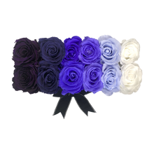 Load image into Gallery viewer, Purple Rain White Keeper by the Dozen