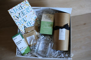 Deep Breath gift box - BEpresent