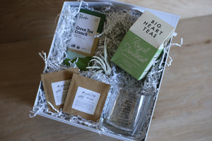 Fresh Air Gift Box - BEpresent