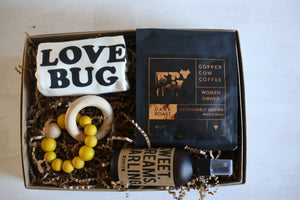 Love bug gift box - BEpresent