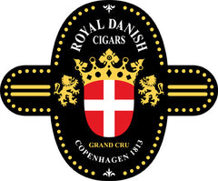 Royal Danish Cigars