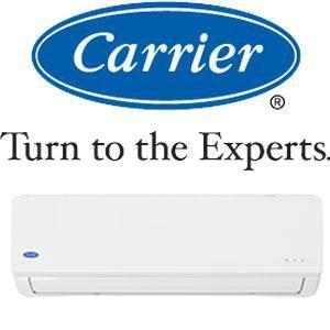 Carrier 4.9kw 42QHC050/38QHC050 Pearl Inverter Hi-Wall Split Systems
