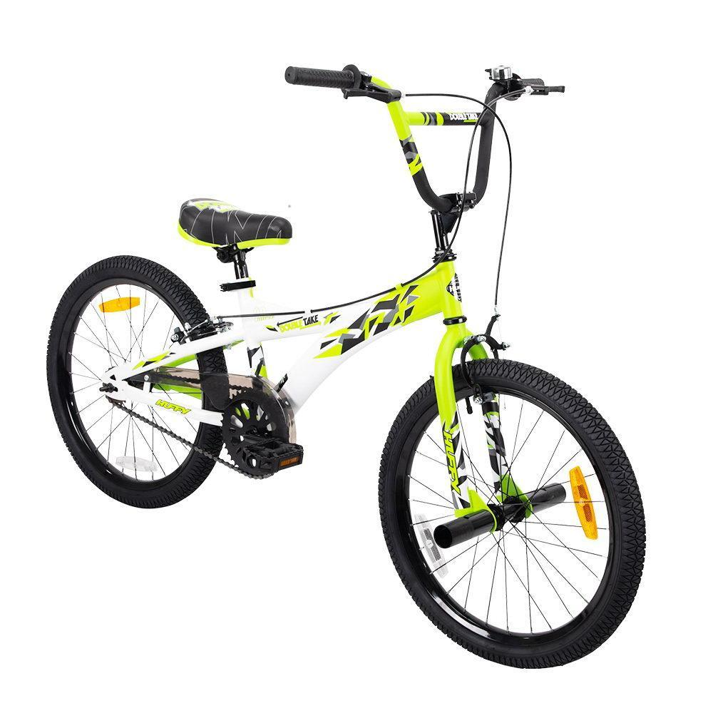 Huffy 20 Inch Double Take Kids Children Boys Bike City Bicycle