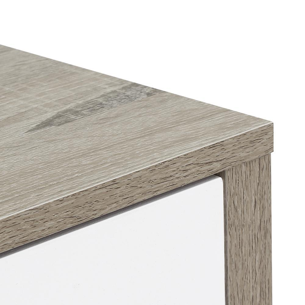 Artiss TV Stand Entertainment Unit Cabinet Storage Scandinavian 180cm Oak