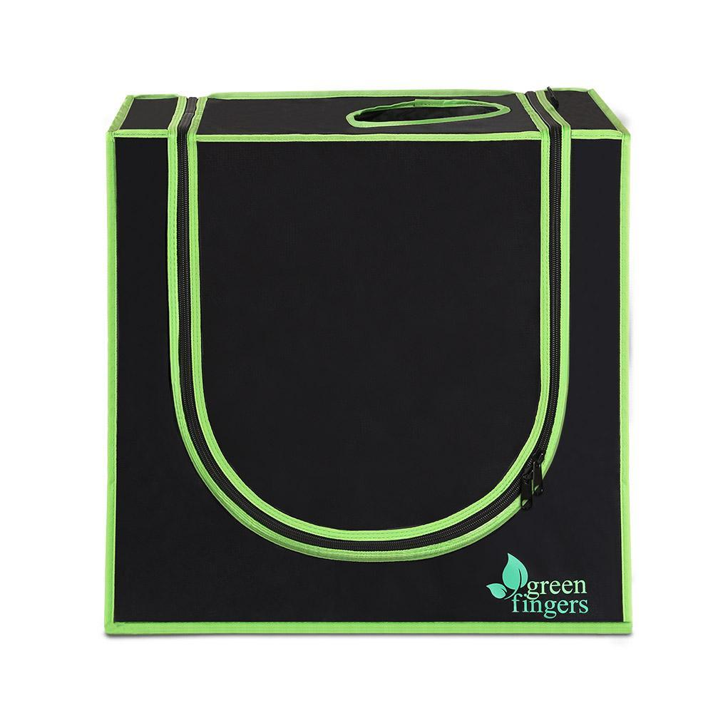 Greenfingers Grow Tents Hydroponics Plant Tarp Shelves Kit 60 x 40 x 60cm