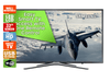 "Samsung M5500 32"" Full HD Smart LED LCD TV"