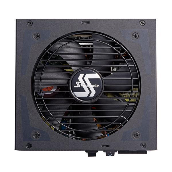 SeaSonic 550W FOCUS PLUS Platinum PSU (SSR-550PX)