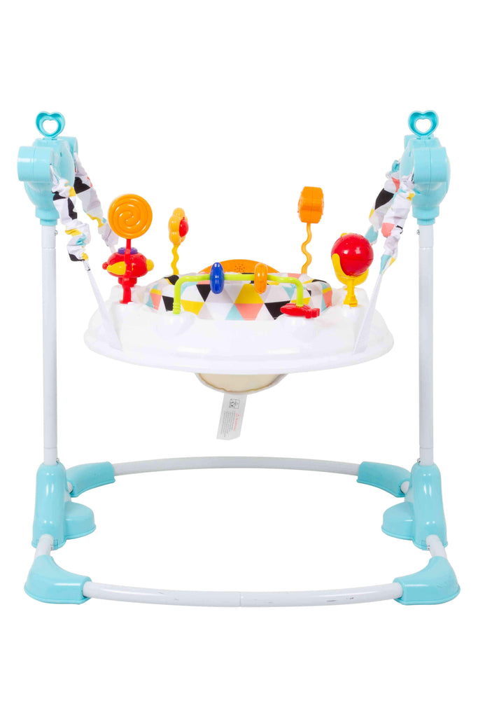 Hopperoo Activity Jumper - Trios