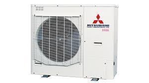 Mitsubishi SRK35ZSA-W-Set   3.5kW Heavy industries Air Condition