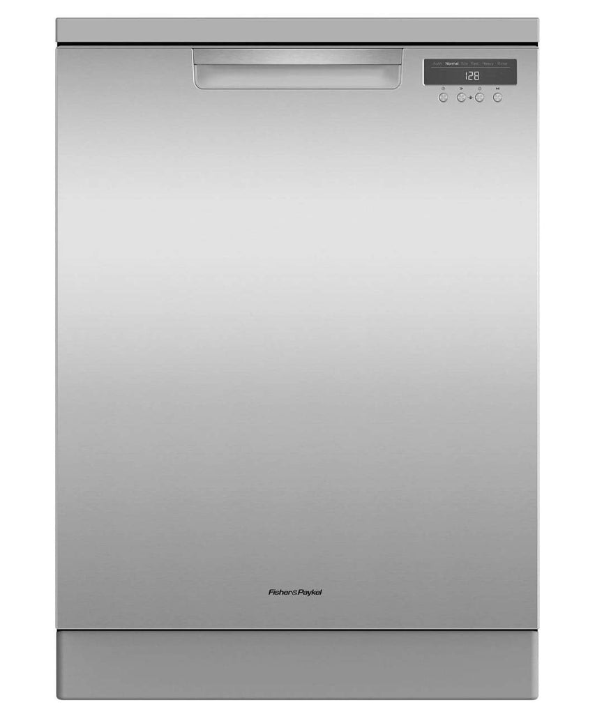 Fisher & Paykel DW60FC2X1 15 Place Freestanding Dishwasher (S/Steel)