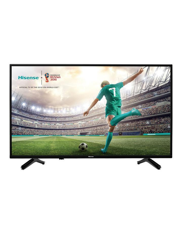 "Hisense P4 49"" Series 4 Full HD Smart LED TV"