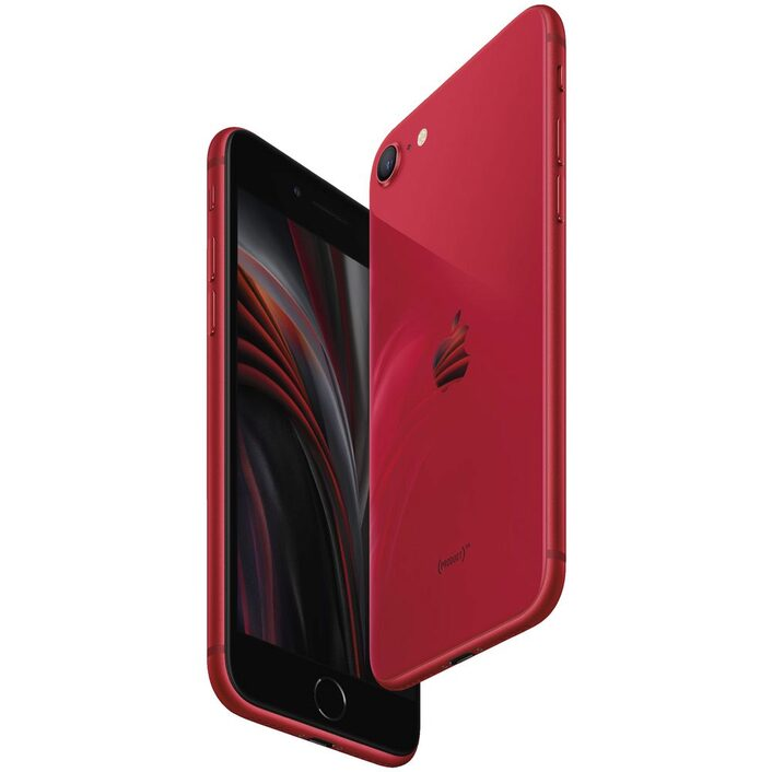 Apple iPhone SE 64GB - Red