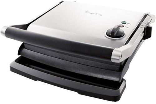 Breville Healthsmart Grill and Press - BGR250BSS