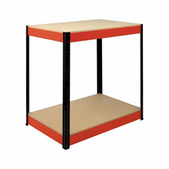 2 SHELF WORKSTATION - RB BOSS