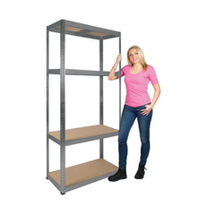 3 SHELF RACKING KIT - RB BOSS