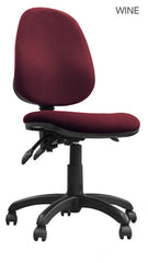 JAVA 300 • High Back Task Operator Chair