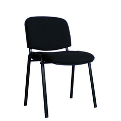 ISO - Traditional Style Black Framed Conference Chair