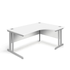 Ergonomic 1600-1800mm 'Aspire' Desk - ET/ED