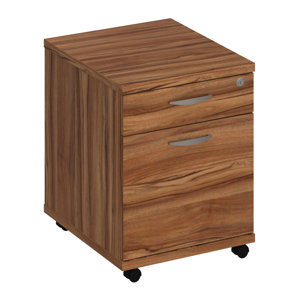 37be7af762 Eliza Tinsley Limited · Mobile Pedestal  Aspire  2-3 Drawer - ET MOBPED