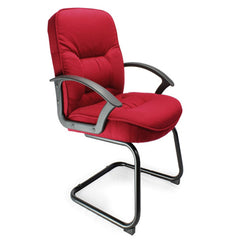 CONISTON-C • Cantilever Framed Visitors Chair