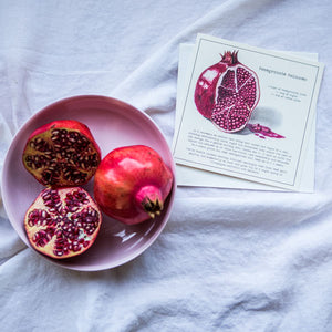 Pomegrante Molasses