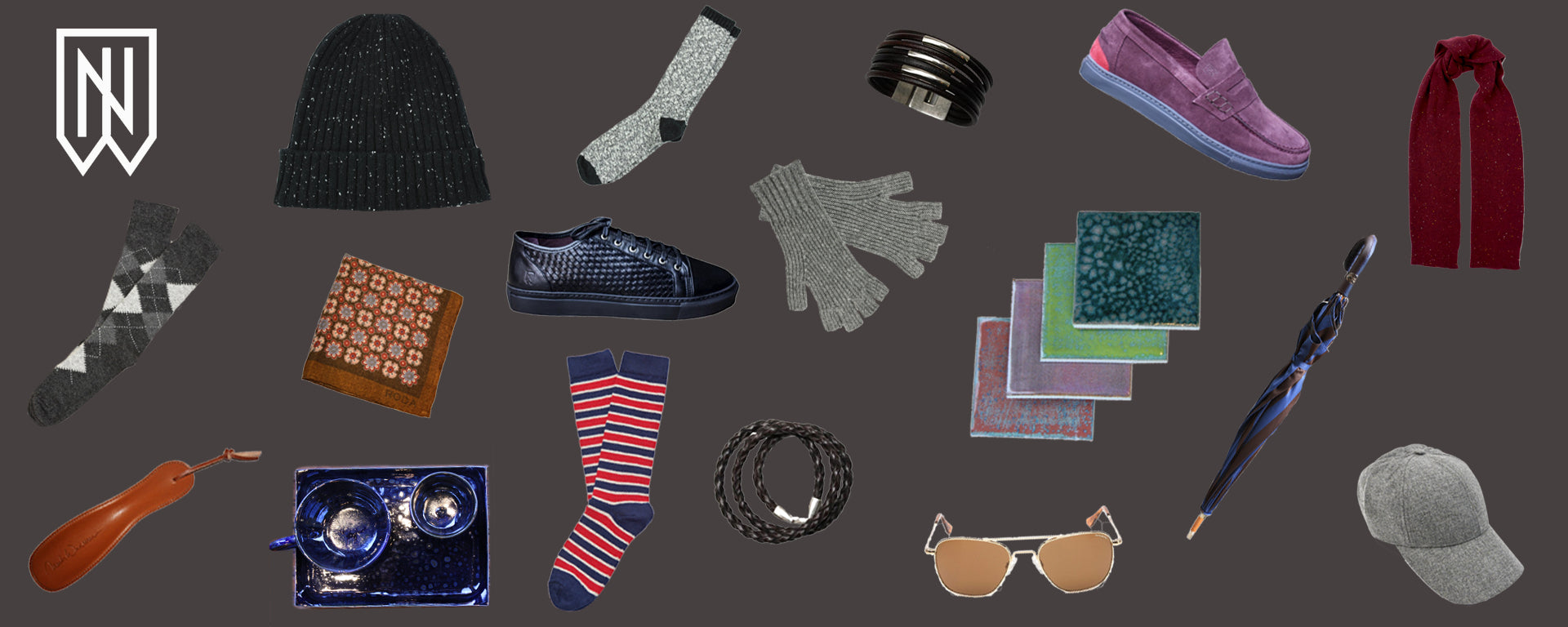 Noah Waxman Holiday Gift Guide