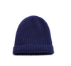 Fuzzy Cashmere Watch Cap