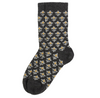 Edo Flower Socks