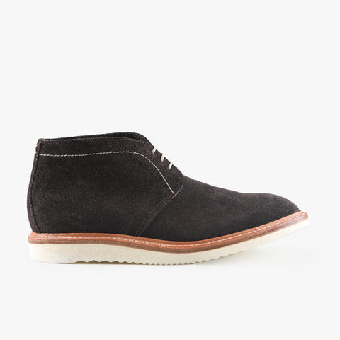 Beacon Shearling Black