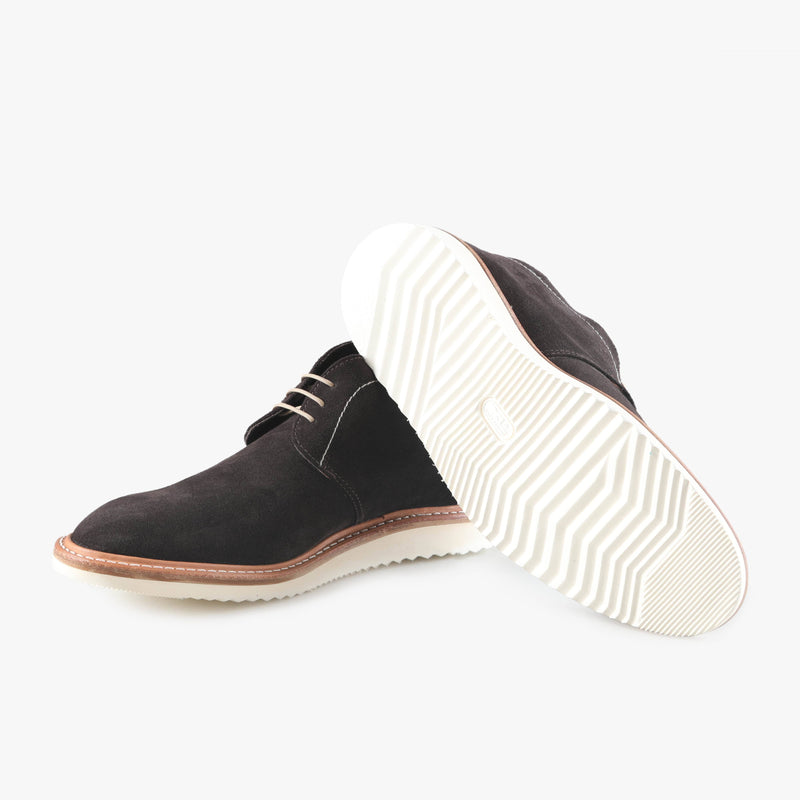 Chukka - Lenox Chocolate