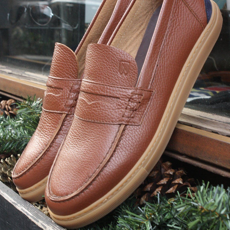 Footwear - Freeport Cognac