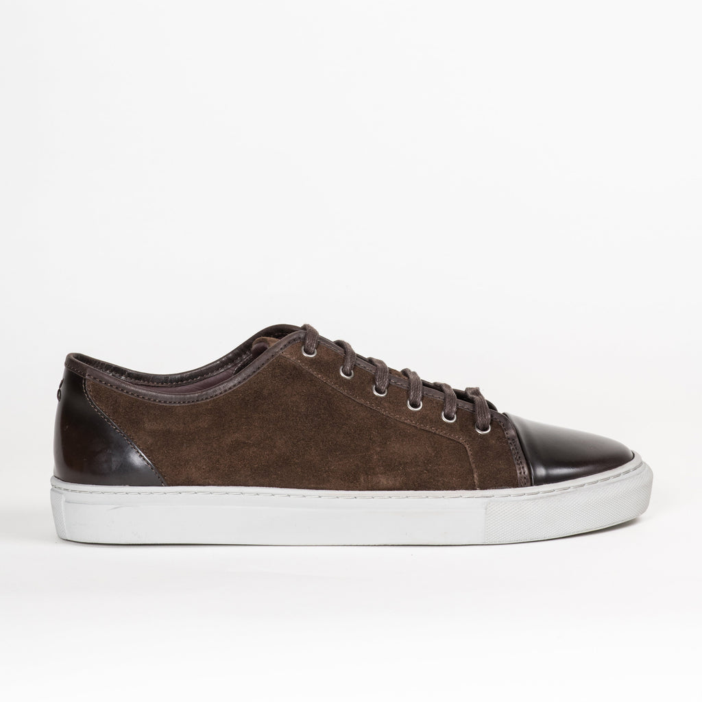 Footwear - Gotham II Chocolate