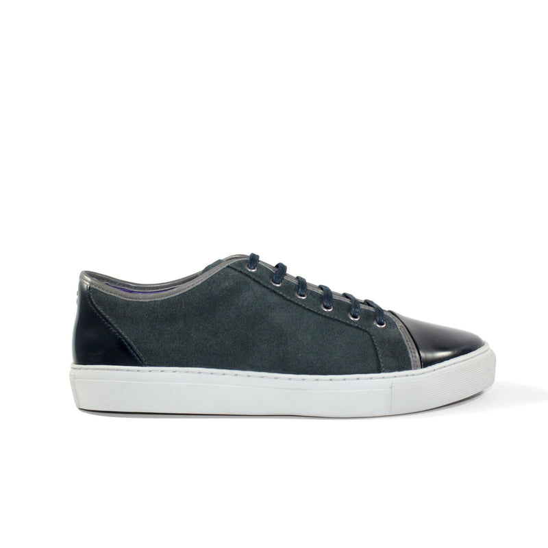 Footwear - Gotham II Gray Navy